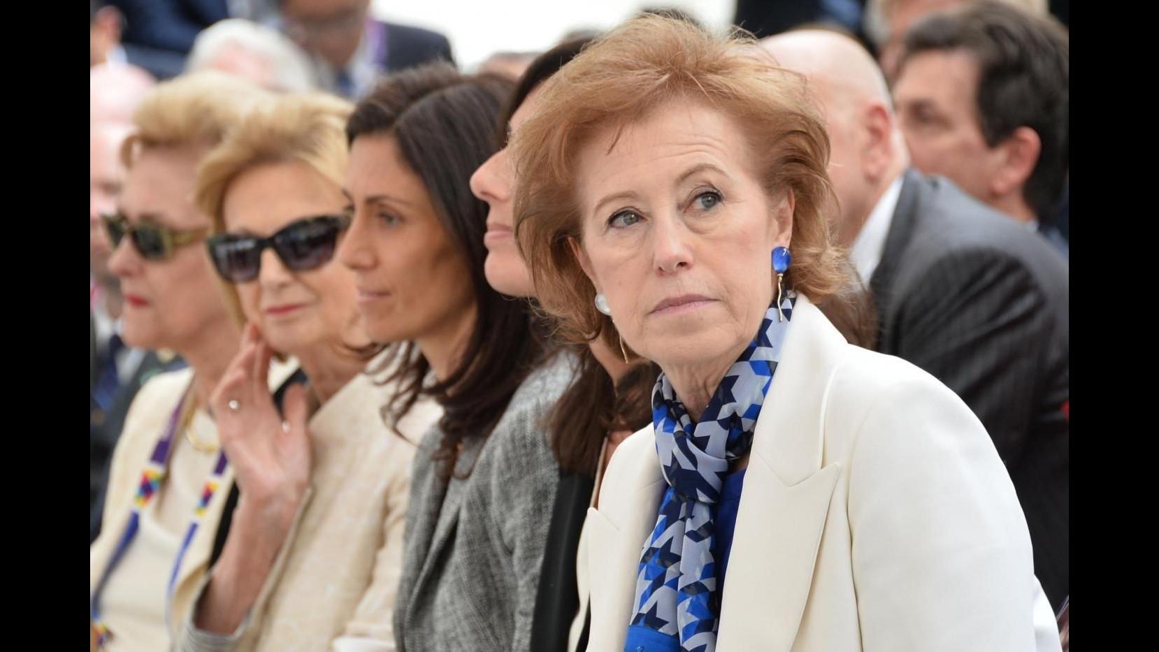 Milano, Moratti: Sala sindaco? Decida se vuole fare questa partita