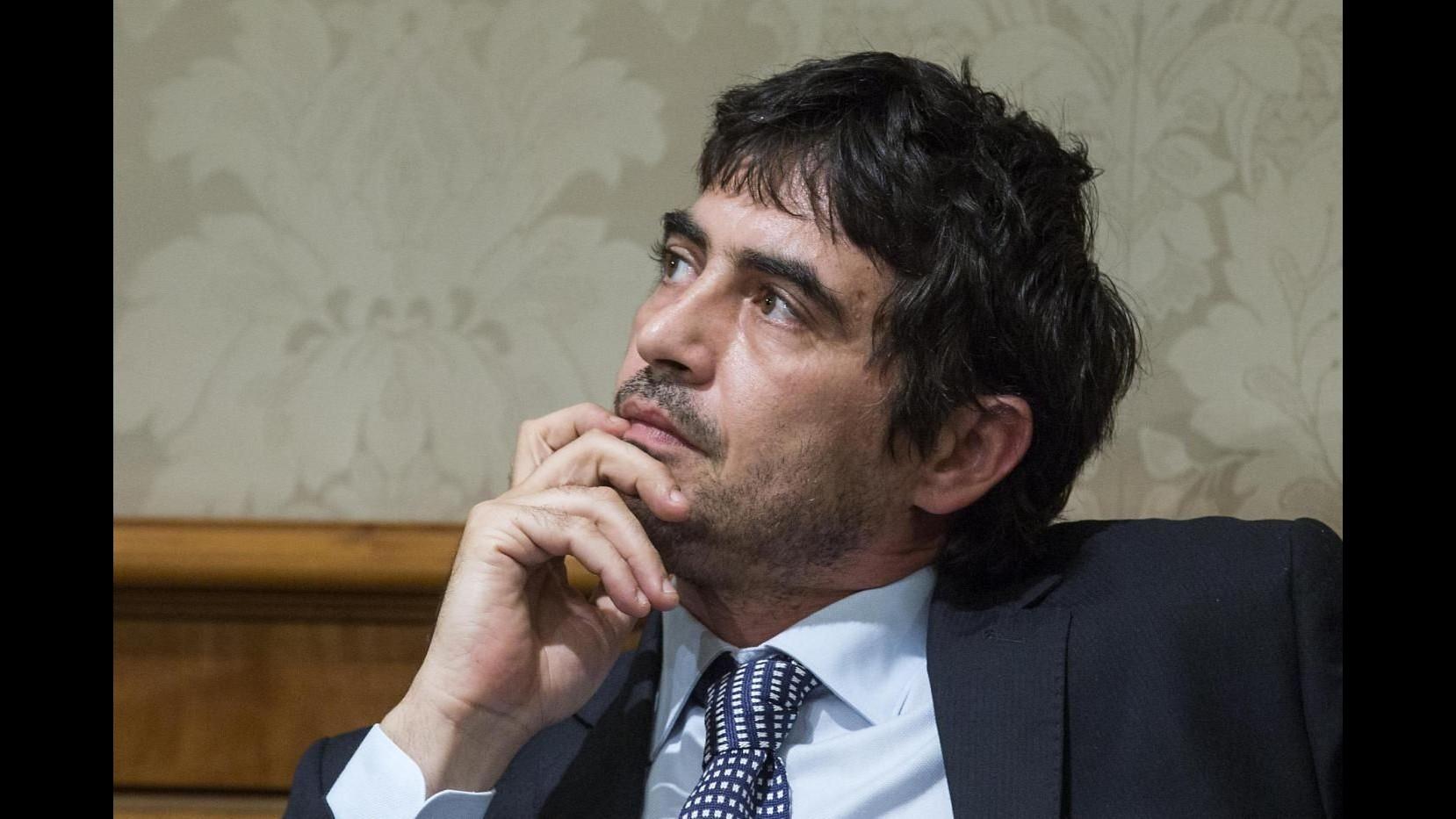 Fratoianni: Civati sbaglia non aderire a Sinistra italiana