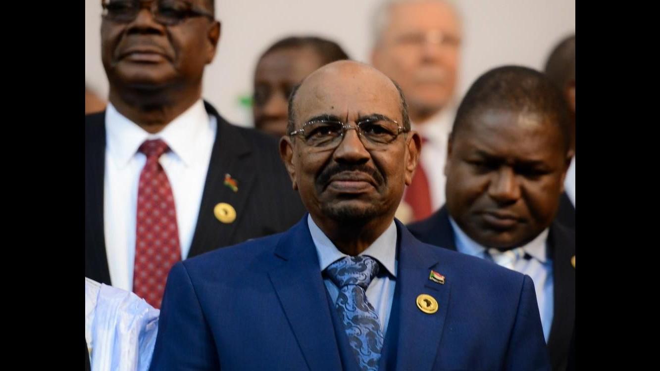 Migranti, Sudan assente a Malta: al Bashir rischierebbe arresto