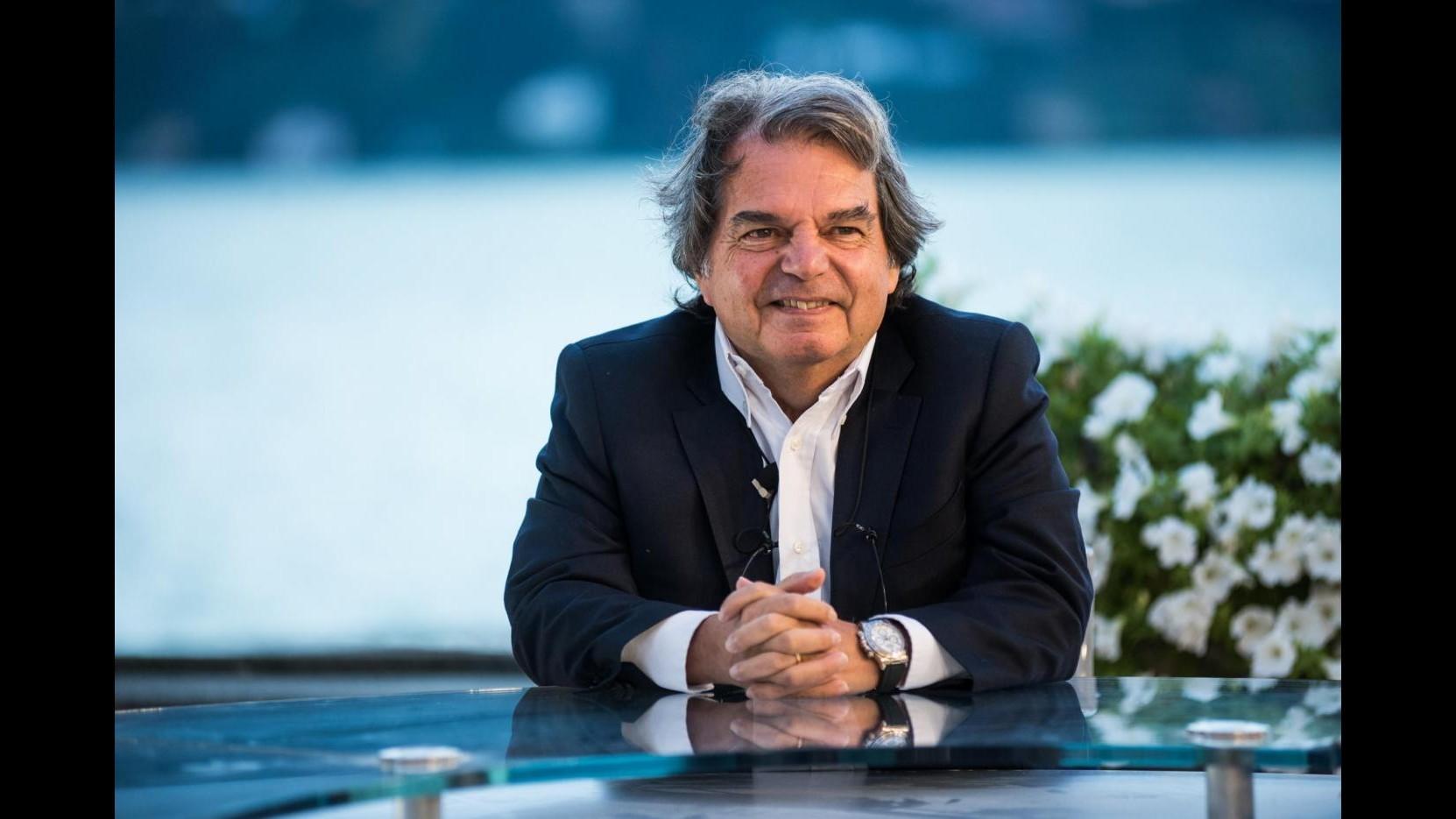 Campania, Brunetta: Forse De Luca non era scelta giusta ma io garantista