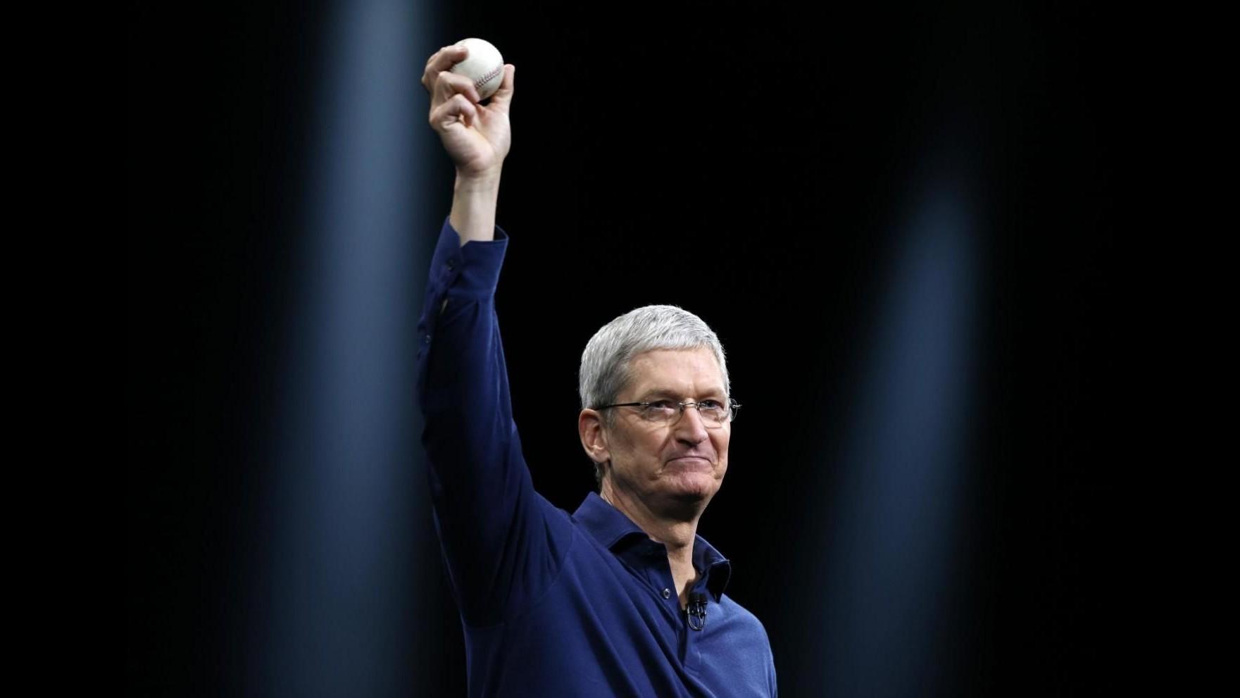 Tim Cook alla Bocconi: Apple sarà sempre aperta a tutti