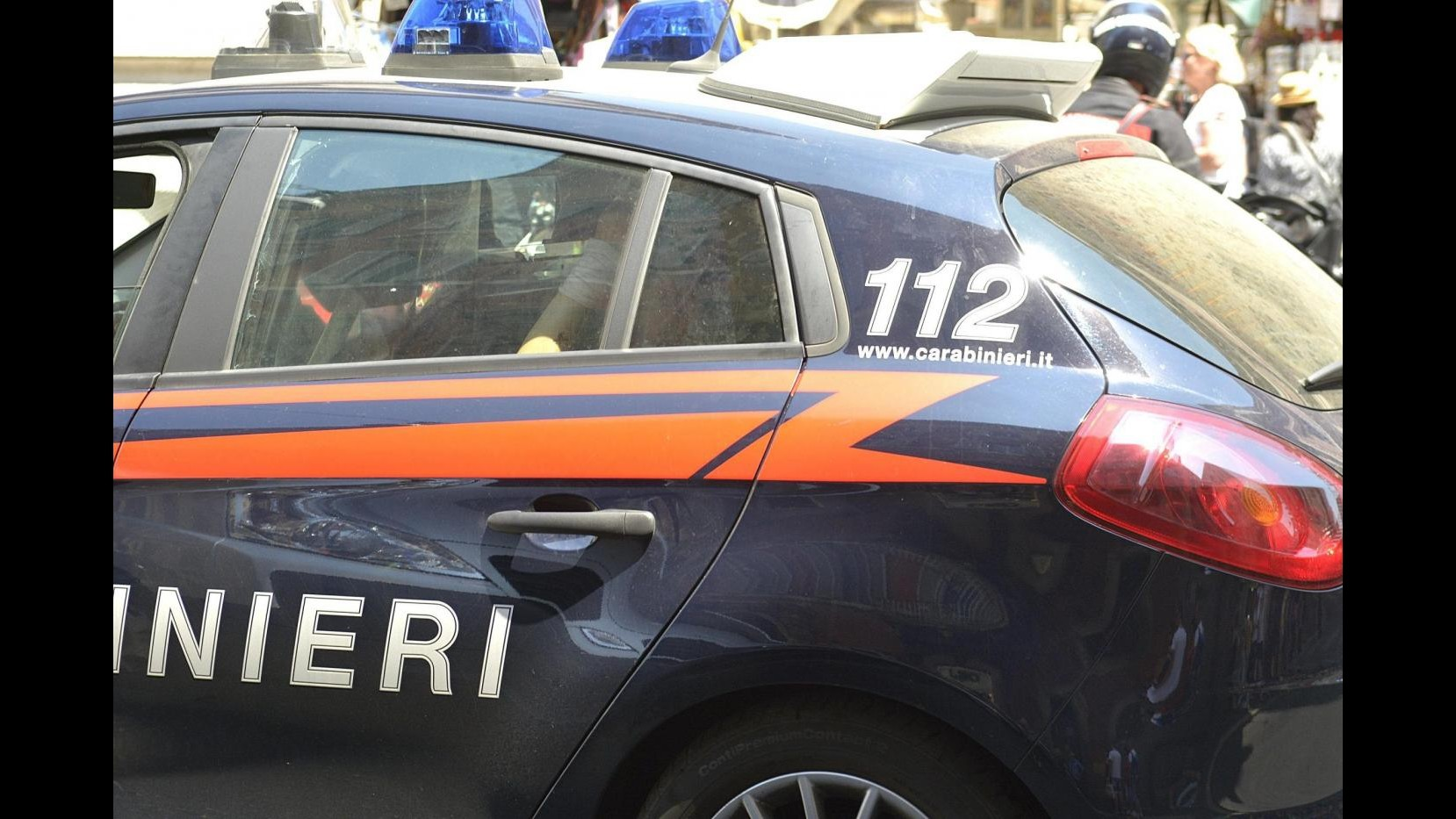 Milano, 35enne si rifiuta di pagare taxi: fermato