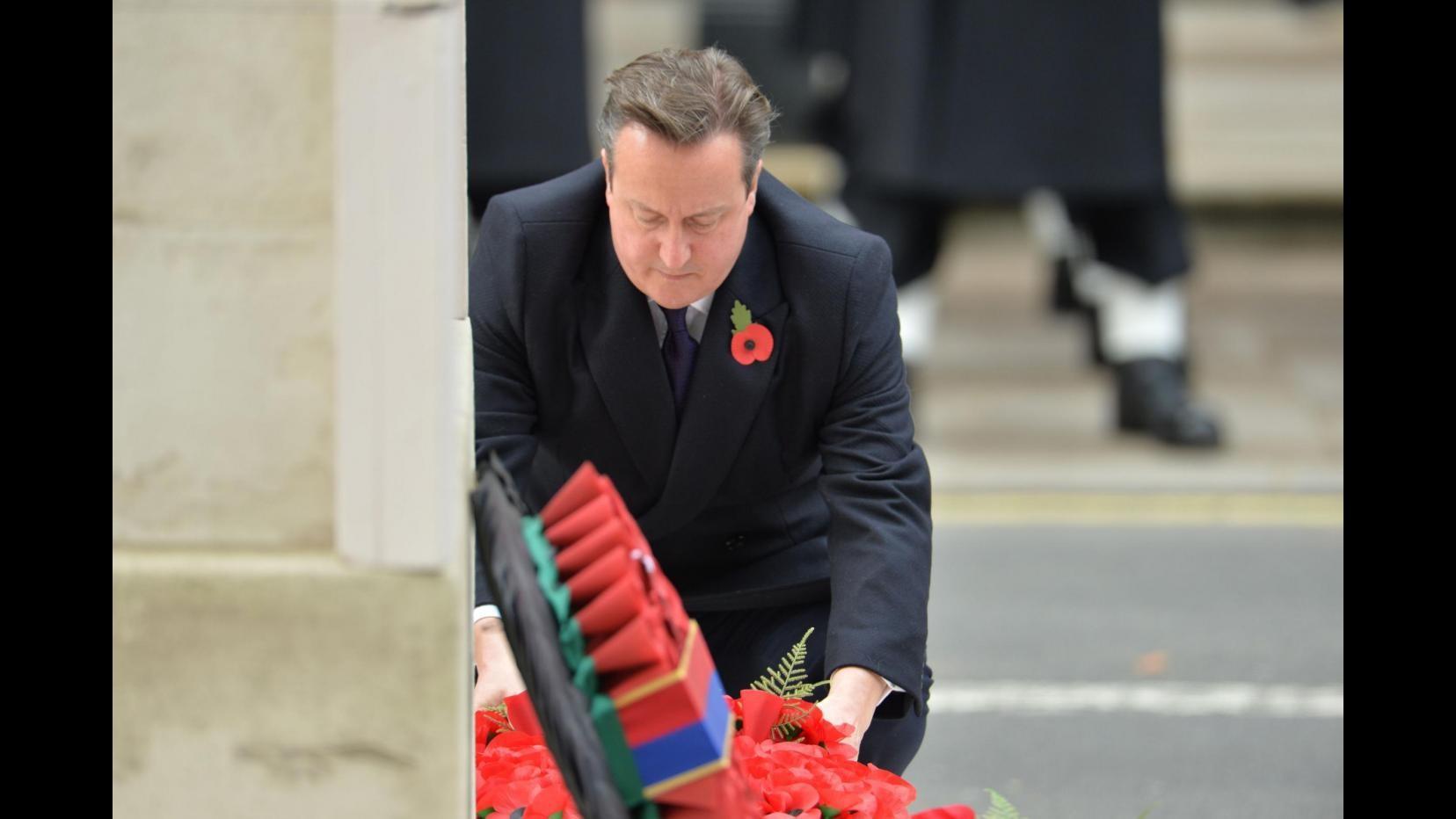 Ue, Times: Cameron vuole referendum su Brexit a giugno 2016