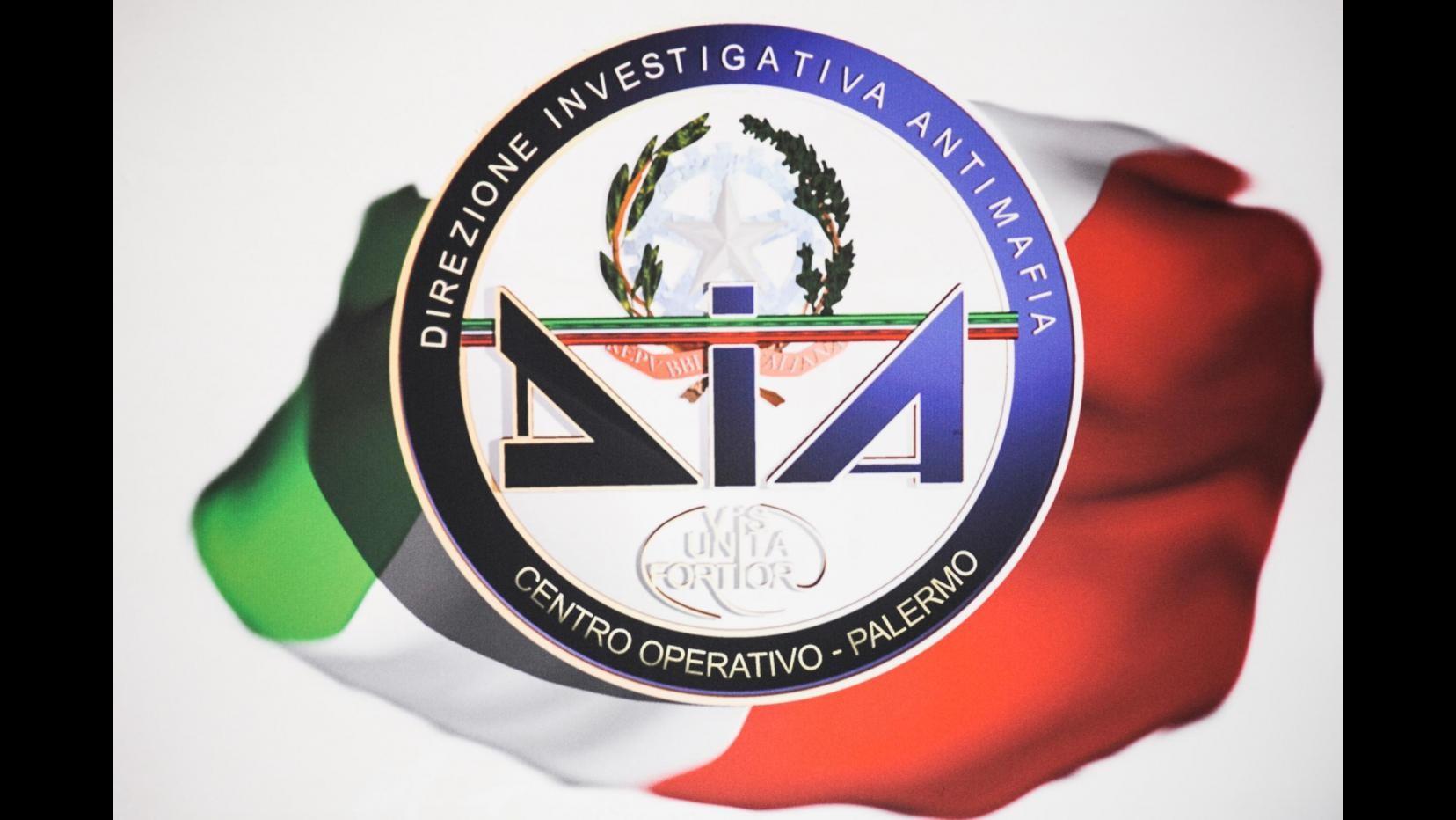 Agrigento, Dia sequestra beni per 90mila euro a esponente mafioso