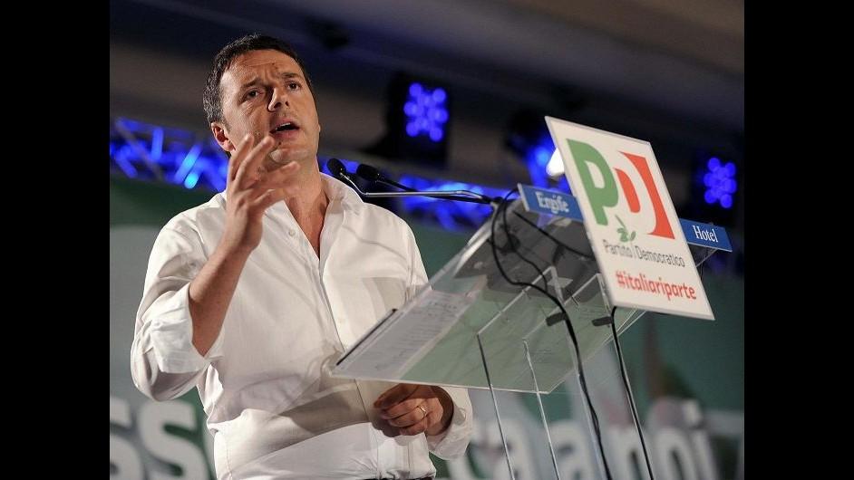 Sinistra, Renzi: Mi attaccano perchè contrari alla felicità