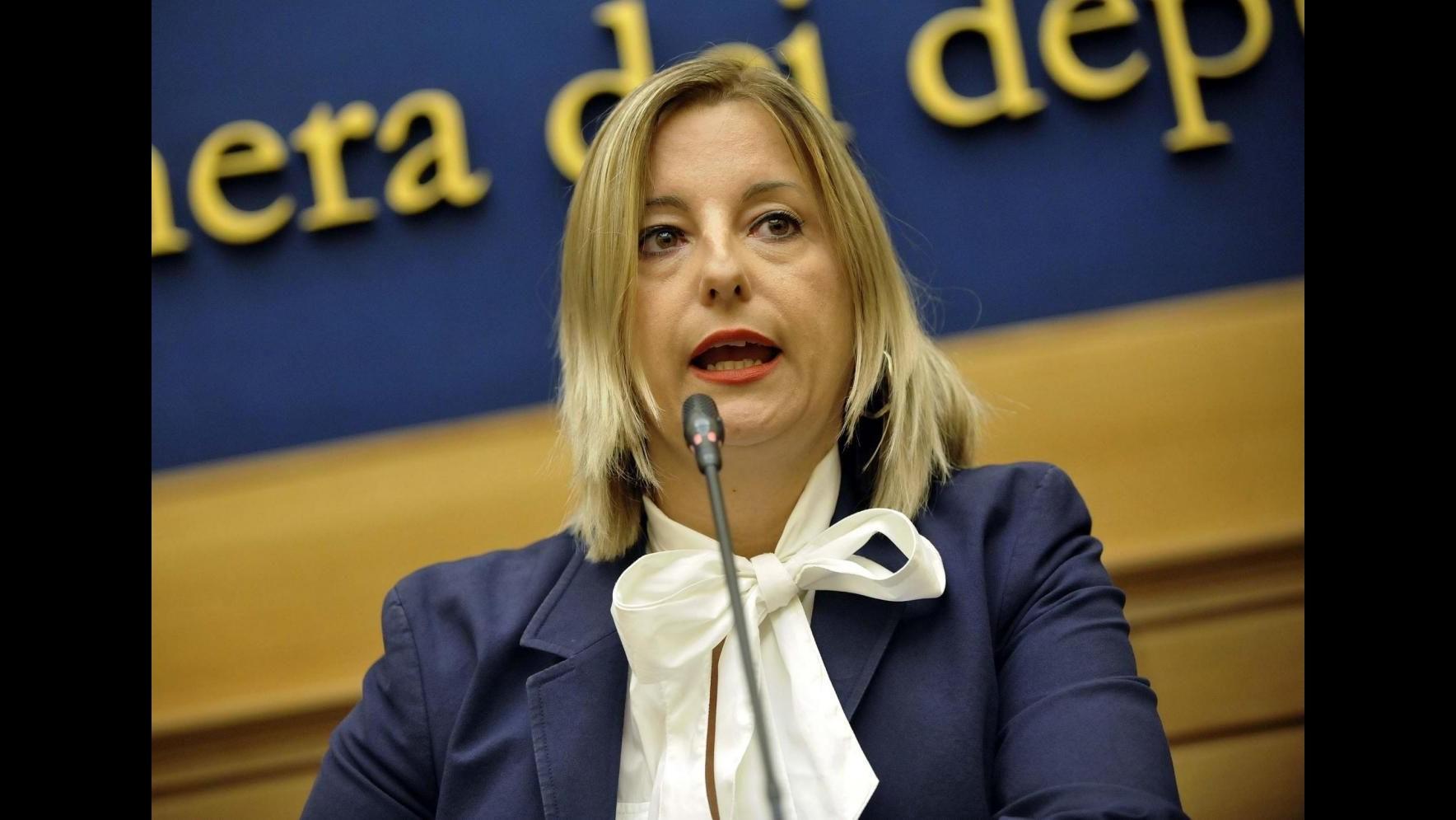 Mafia Capitale, Lombardi (M5S): In tribunale per costituirmi parte civile