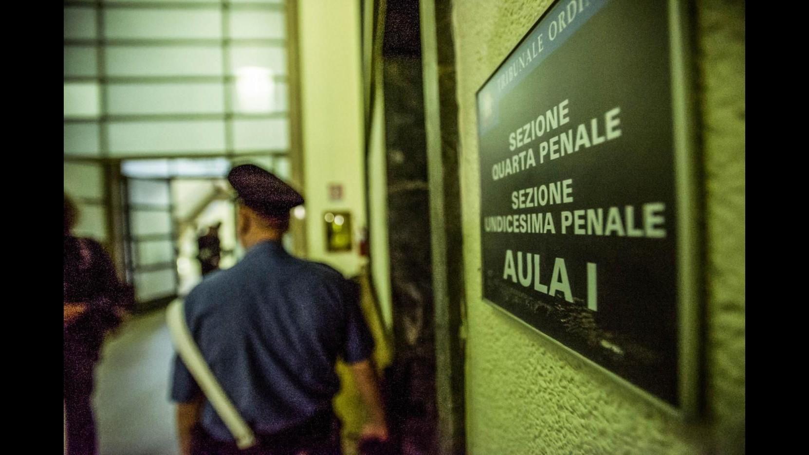 Reggio Emilia, investì anziano: denunciato pirata della strada 24enne