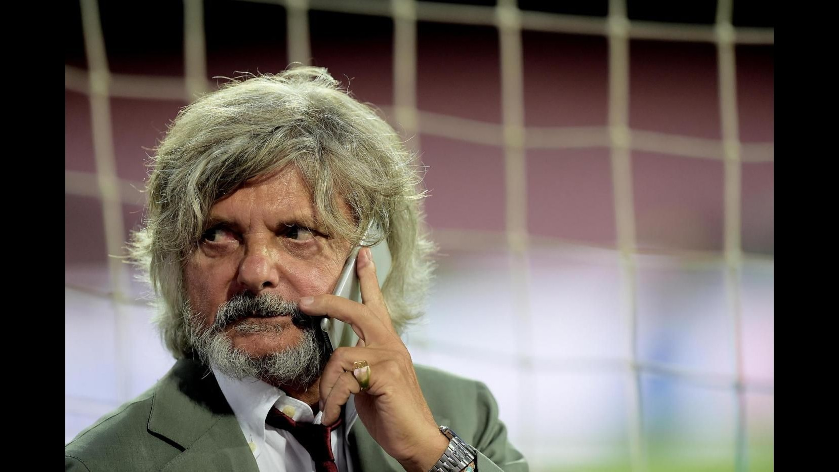 MotoGp, Massimo Ferrero: Forza Valentino, sei tutti noi
