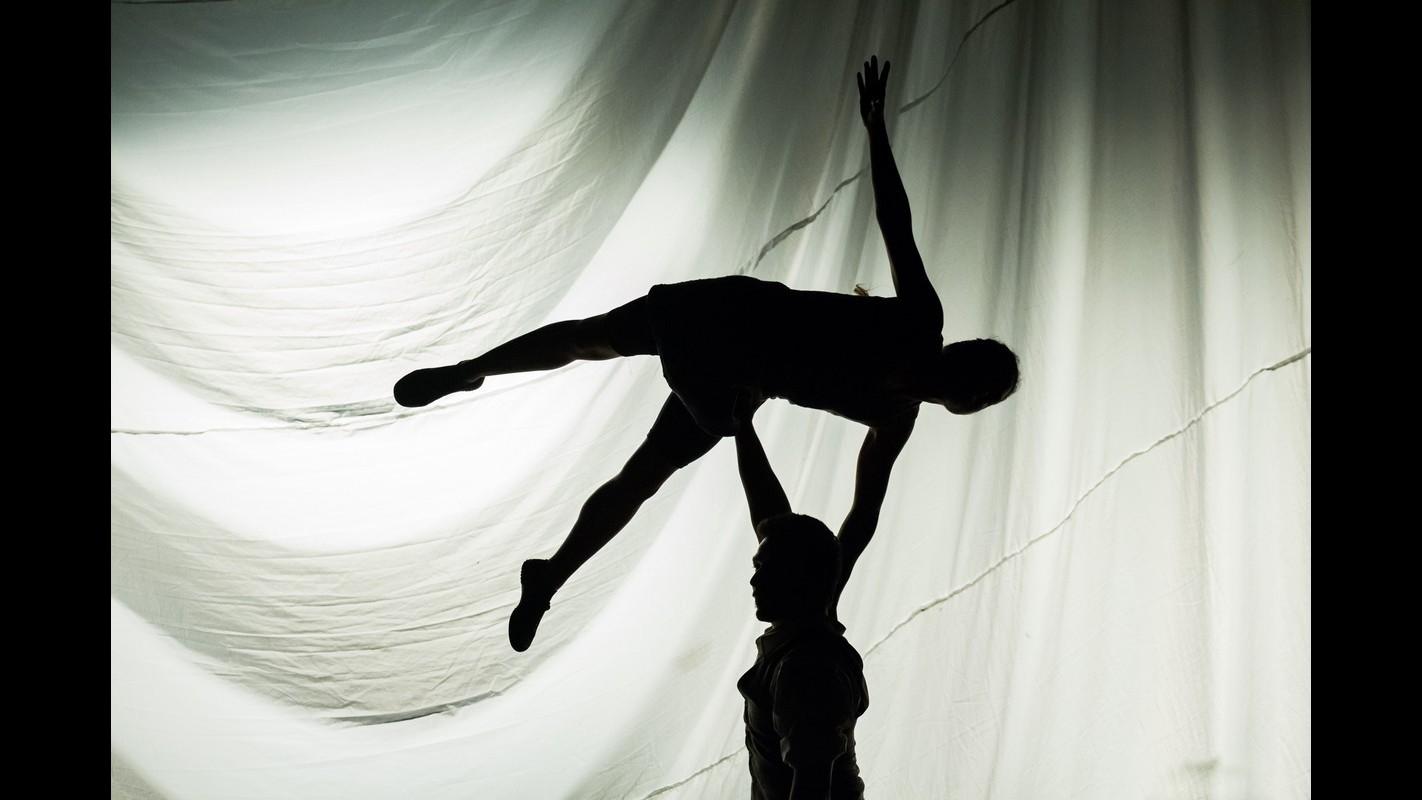 Torino, 'Musical Circus' in scena per i bambini del Somaliland