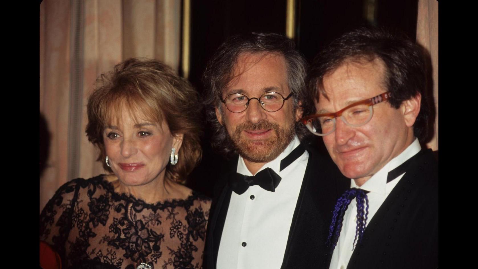 Robin Williams, la moglie: Non è stata la depressione a ucciderlo