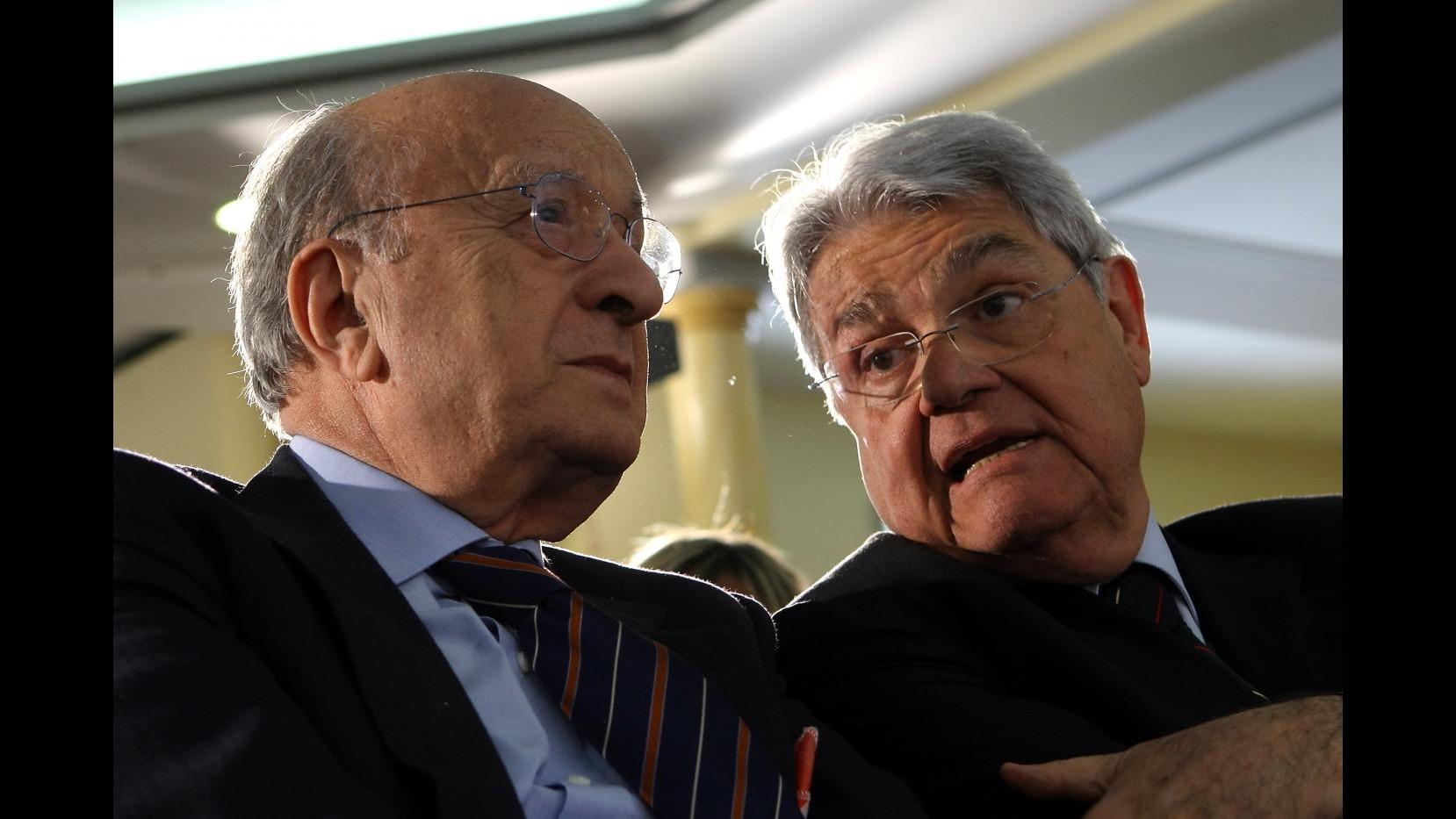 """Trattativa Stato-mafia, assolto Mannino """"per non aver commesso il fatto"""""""