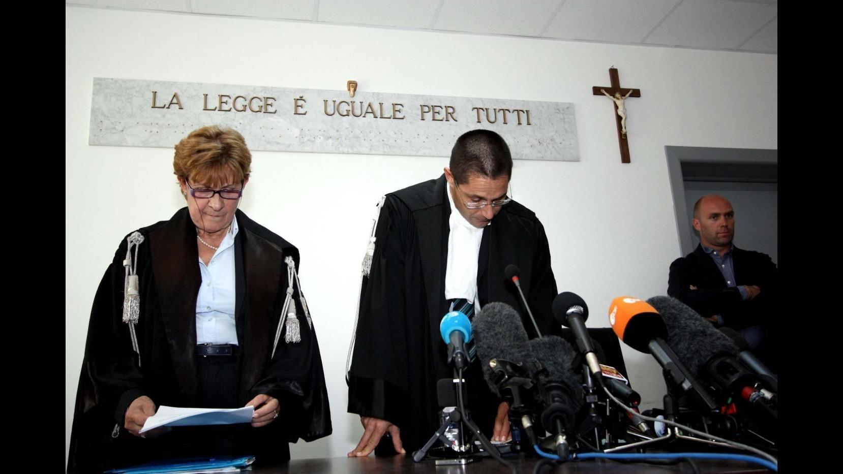 Sisma L'Aquila, madre vittima: Condanna De Bernardinis non fa giustizia