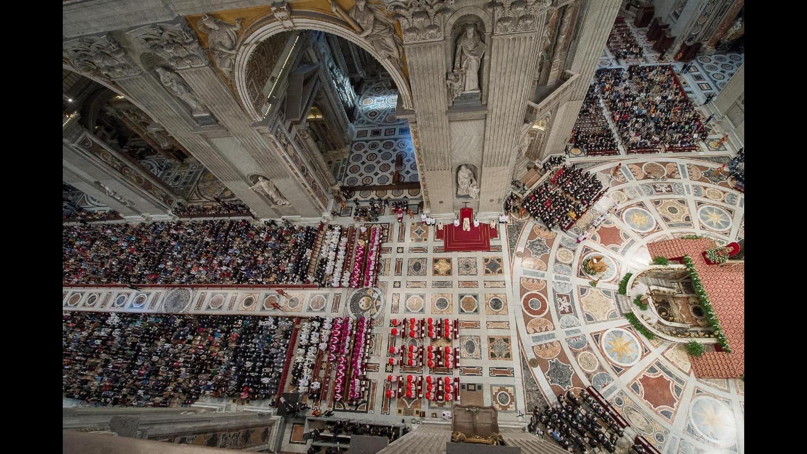 Giubileo, scatta il piano sicurezza: più controlli da San Pietro all'Olimpico