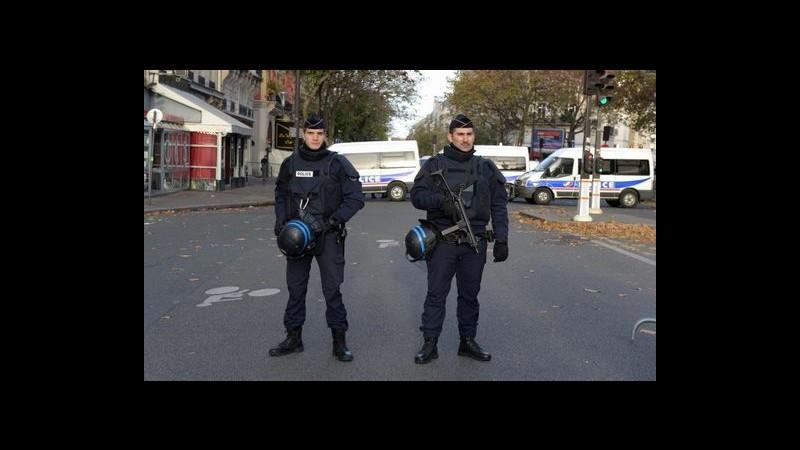 Parigi, operazione anti-terrorismo: arresti a Grenoble e Tolosa
