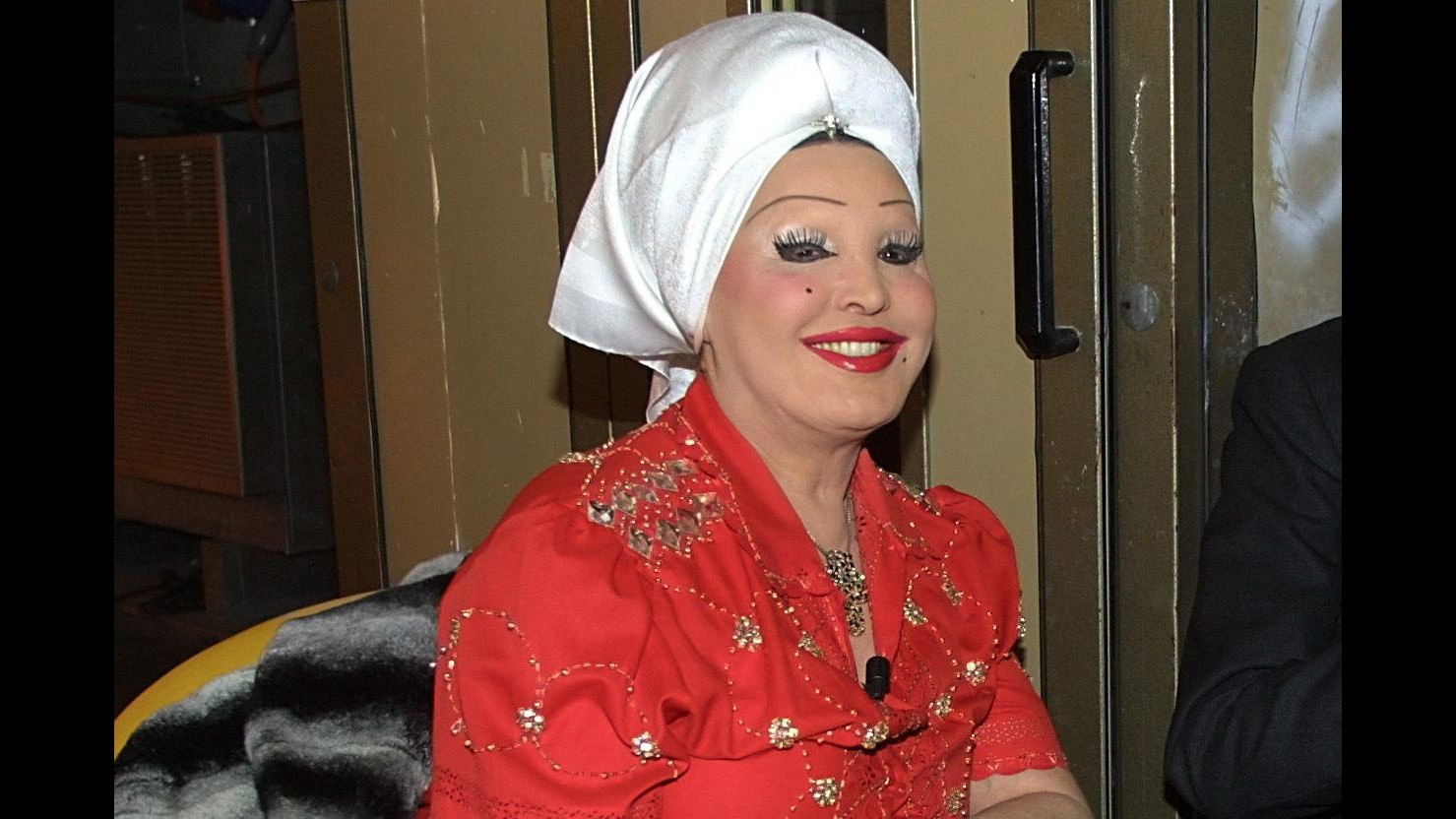 IL RITRATTO – Moira, la più celebre 'regina del circo'