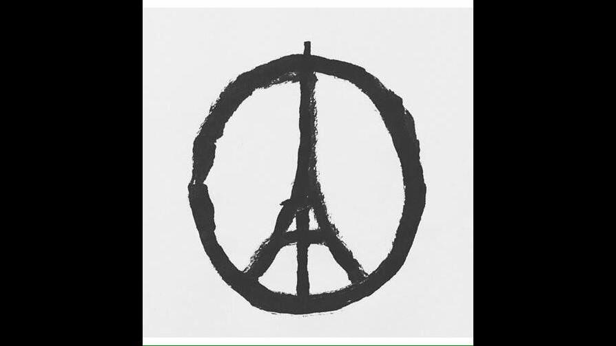 Attacco a Parigi, social network a lutto. Su Facebook arriva anche il safe check