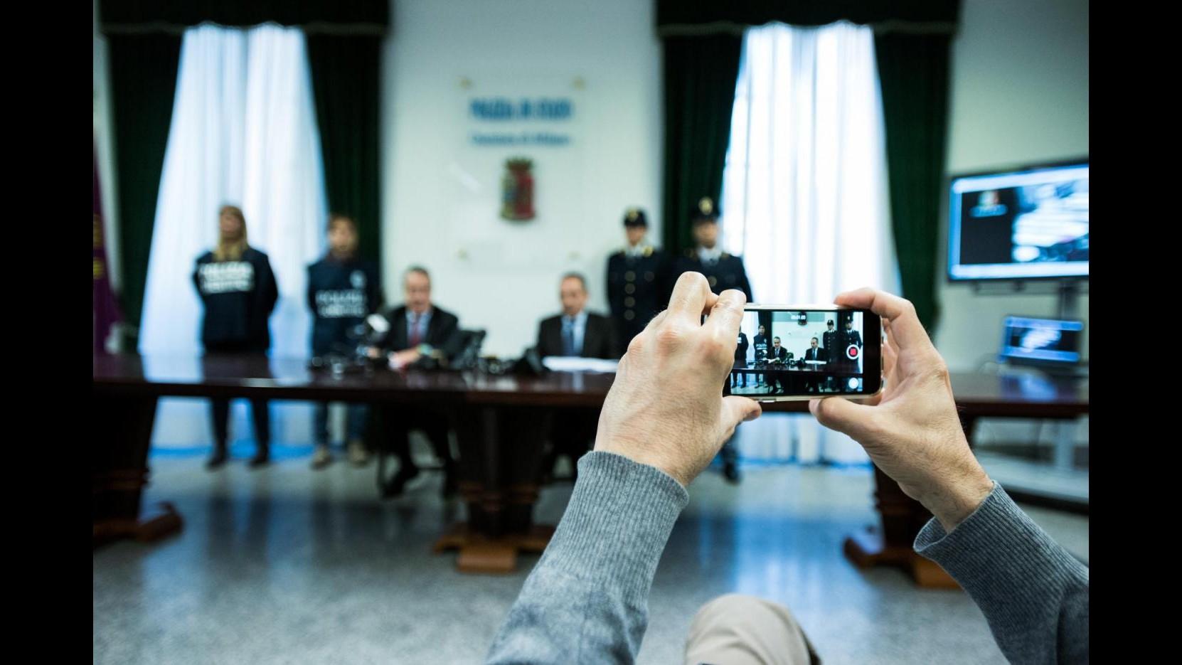 Milano, pm: Arresti 'blocco nero' NoExpo non saranno gli ultimi