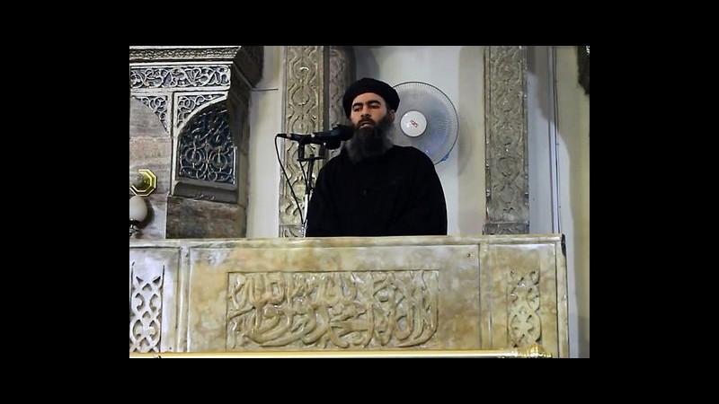 Libano, scambio prigionieri: anche ex moglie e figlia al-Baghdadi