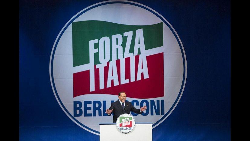 Berlusconi: A fianco di Alberto Giorgetti per Verona