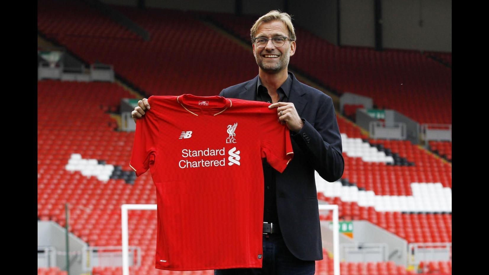 Europa League: Liverpool e Villarreal ai sedicesimi