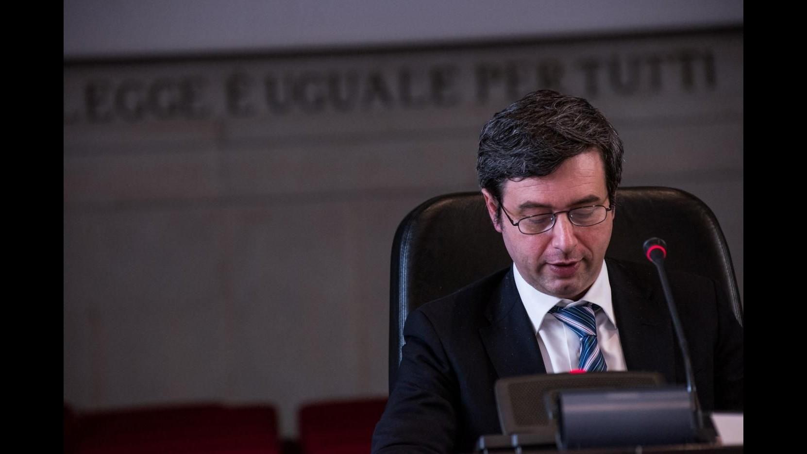 Terrorismo, ministro Orlando: Più intercettazioni su chat e playstation