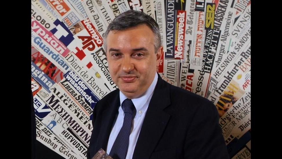 'La Stampa': Molinari direttore, Gramellini direttore creativo Itedi