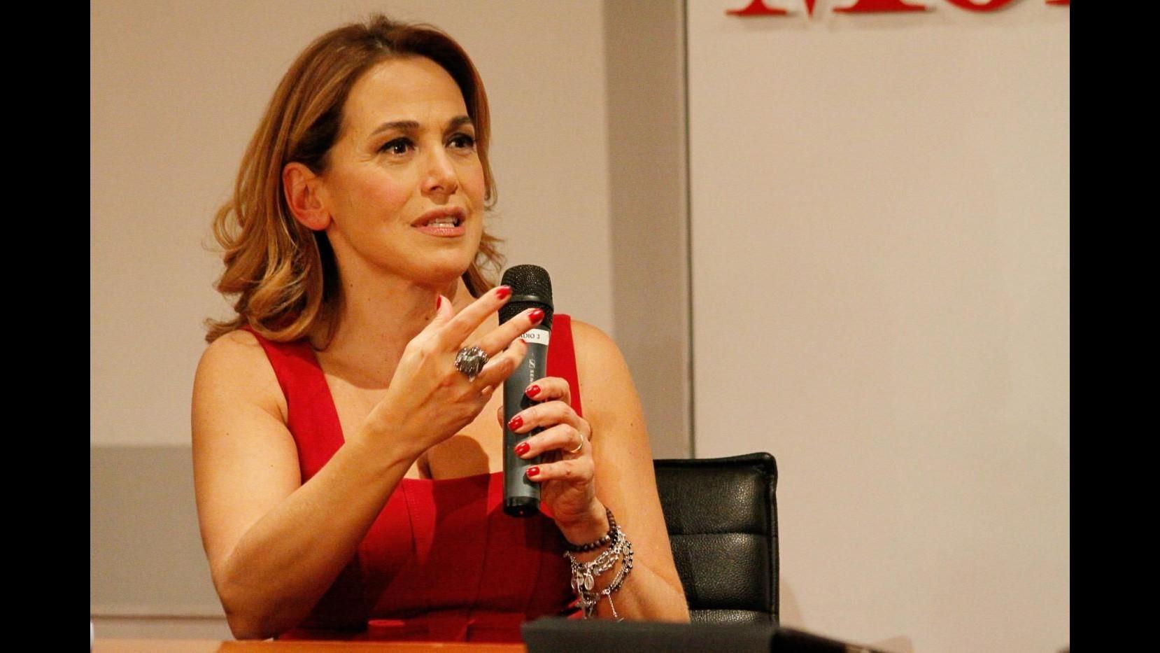 Barbara d'Urso: Chi mi attacca vuole visibilità, io non cambio