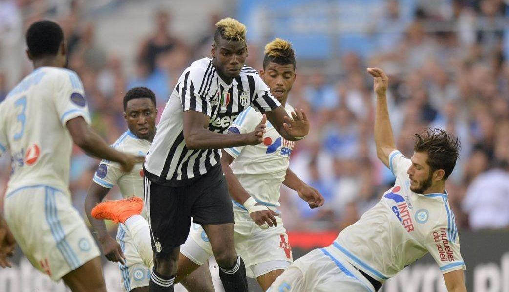 Juventus: i convocati di Allegri per il Manchester City