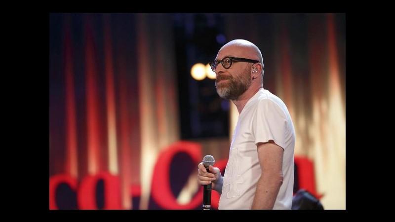 Mario Biondi in tour: sul palco il 17 dicembre a Montecatini