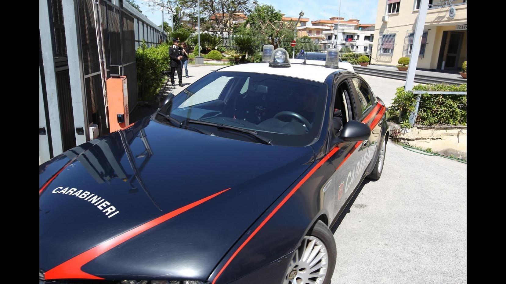 Mafia, confiscati beni per 10 milioni a imprenditore nel Palermitano