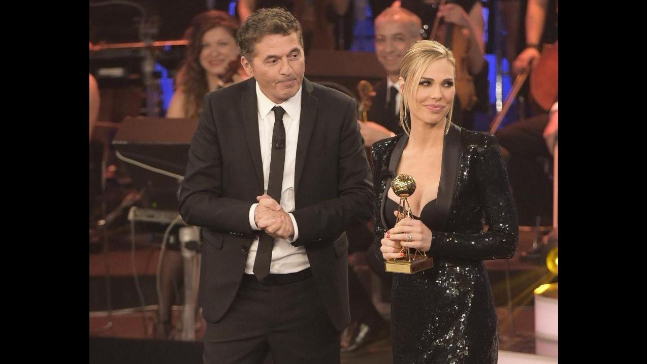 Italia1, Ilary Blasi dice addio a 'Le Iene Show' dopo 8 anni