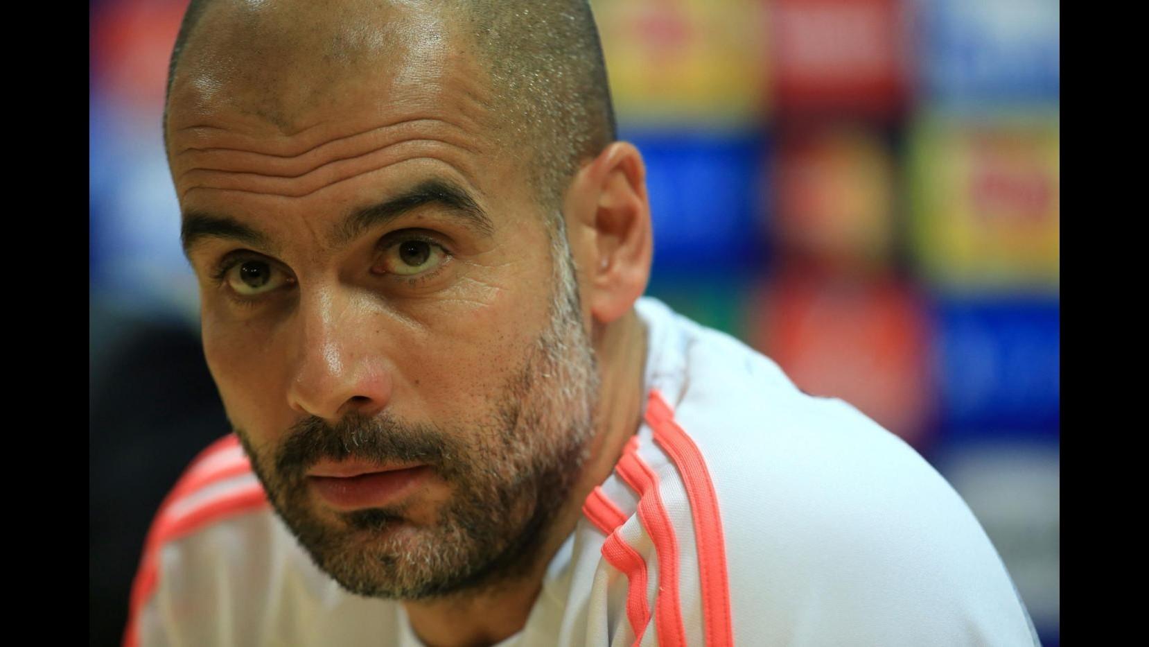 Bundesliga: Bayern ko in casa del Monchengladbach, tris Mainz