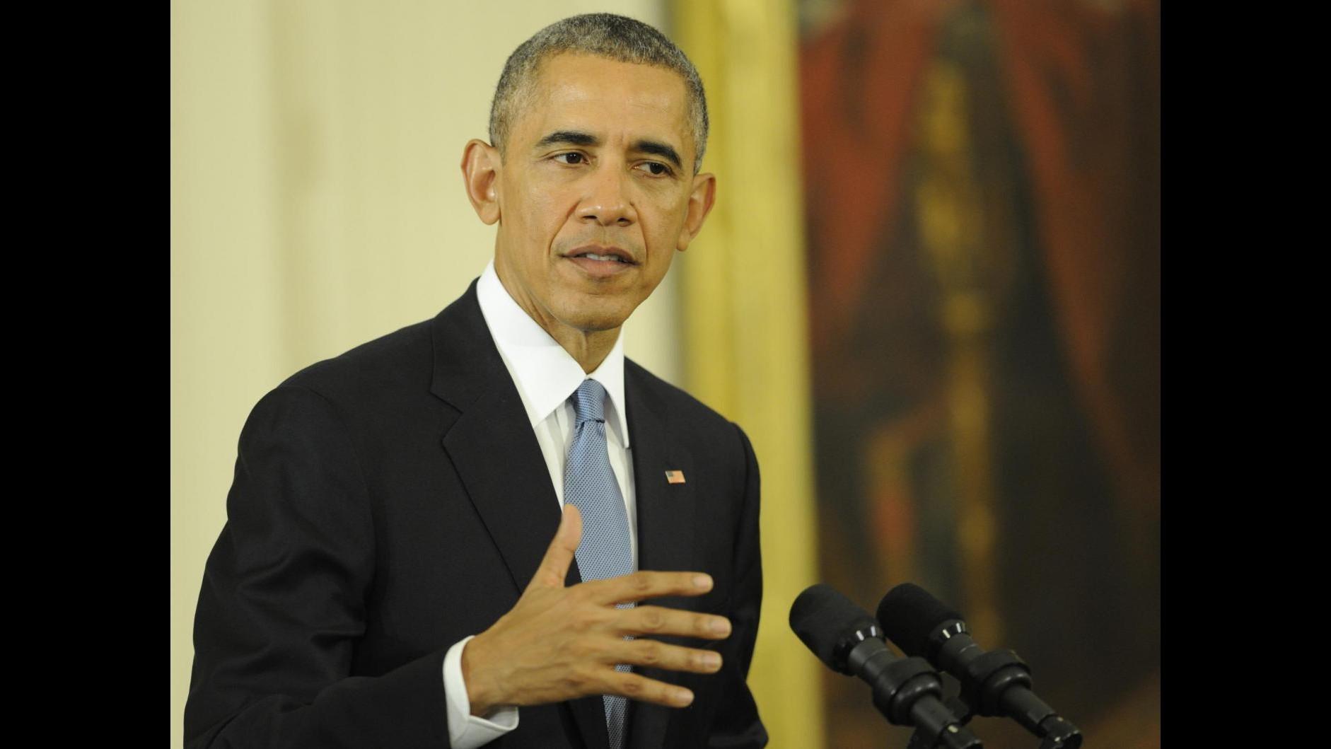 San Bernardino, Obama: Non ci lasceremo terrorizzare, rischio radicalizzazione