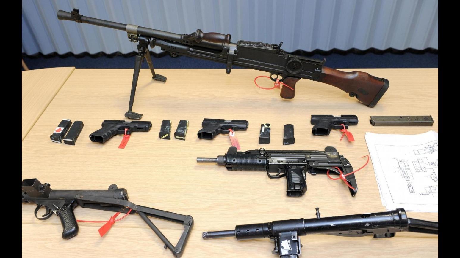 Usa, editoriale Nyt in prima pagina chiede più controlli su armi