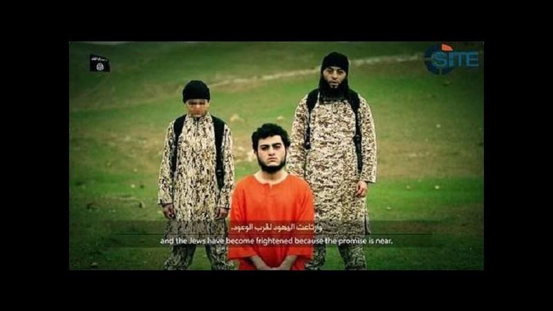Isis pubblica nuovo video: prigionieri uccisi da bambini boia