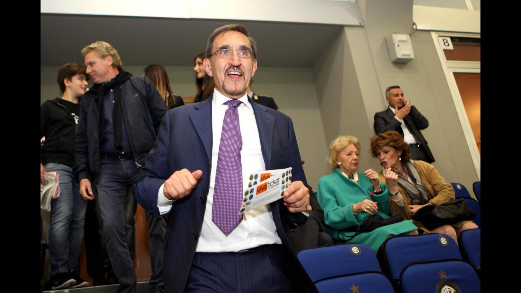 Milano, La Russa:Nostri candidati in pista,sinistra in autocombustione