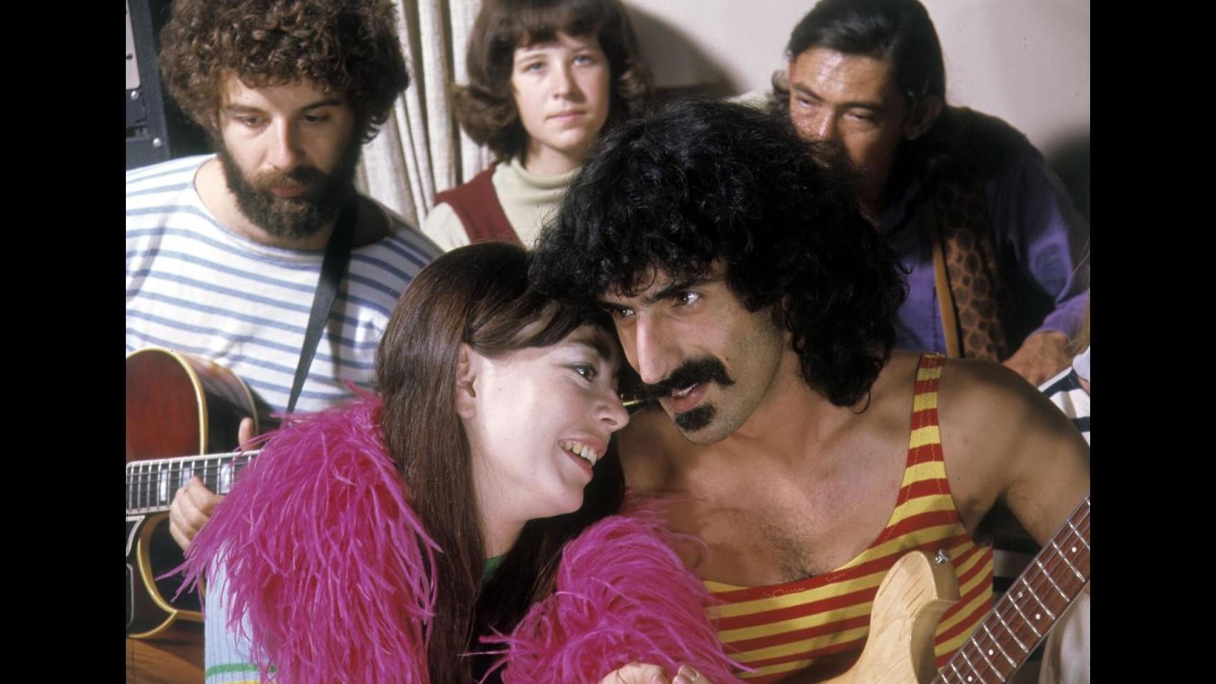 Frank Zappa, a 22 anni dalla morte il mito è sempre più vivo