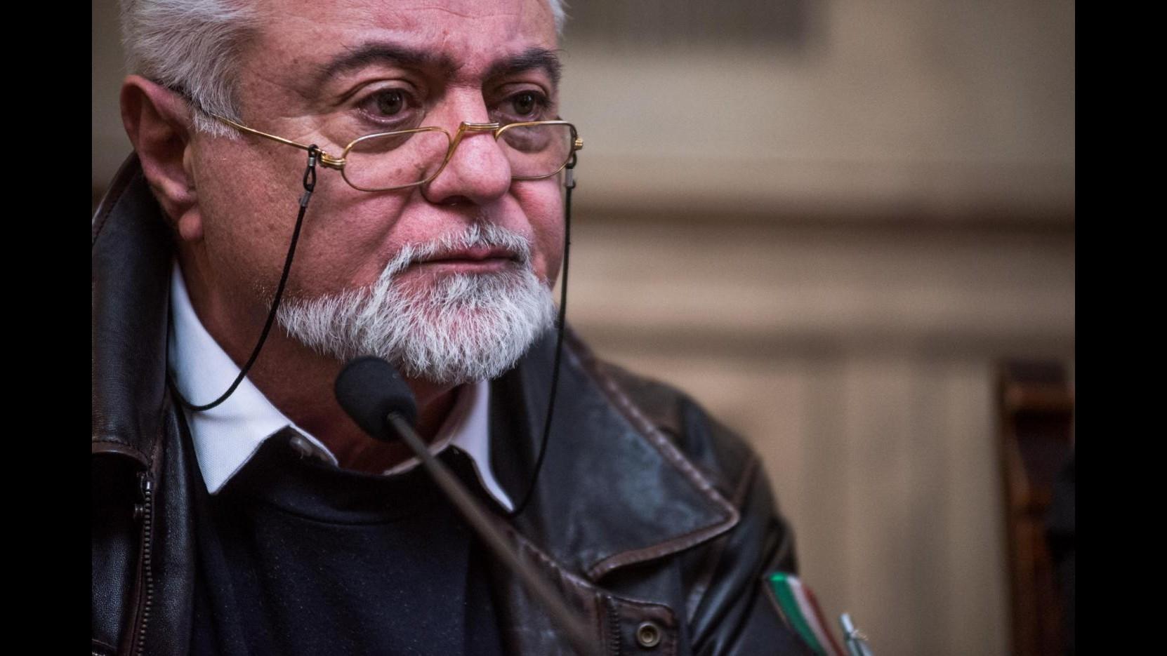 Pomeriggio5, Francesco Sicignano scagionato dall'accusa di omicidio