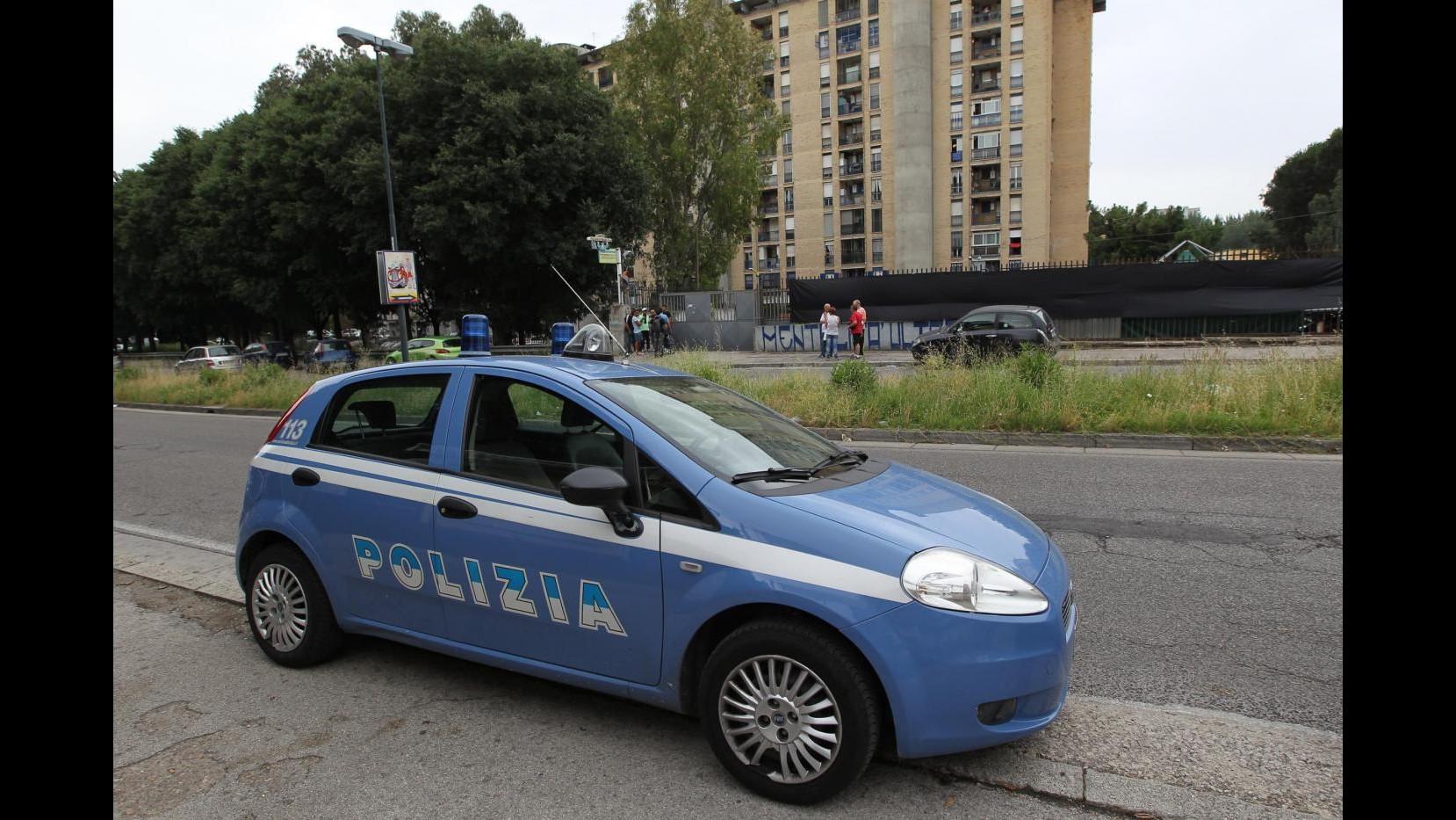 Roma, arrestato pusher di 20 anni in zona Monte Mario