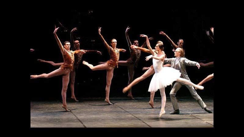 Teatro, da oggi al Carlo Felice di Genova in scena 'Lo Schiaccianoci'
