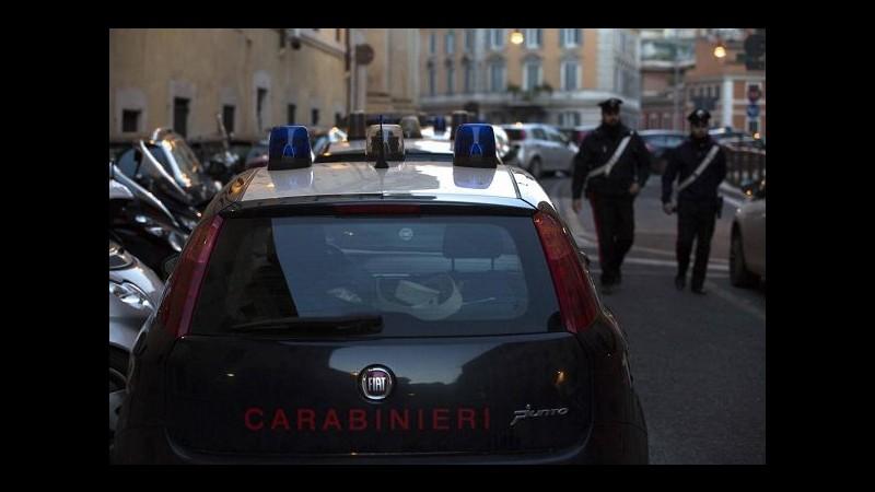 Roma, trovato con pistola di Prima Guerra Mondiale: arrestato 26enne