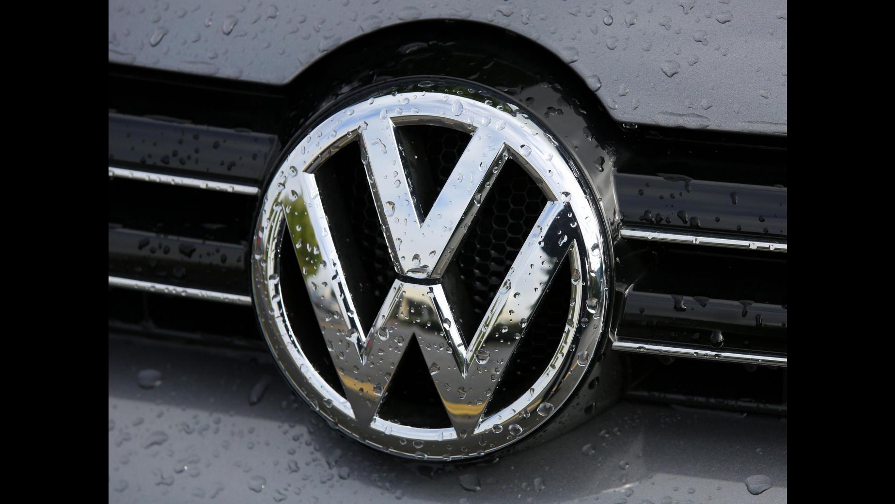 Volkswagen, raggiunto accordo con banche su 20 mld prestito ponte