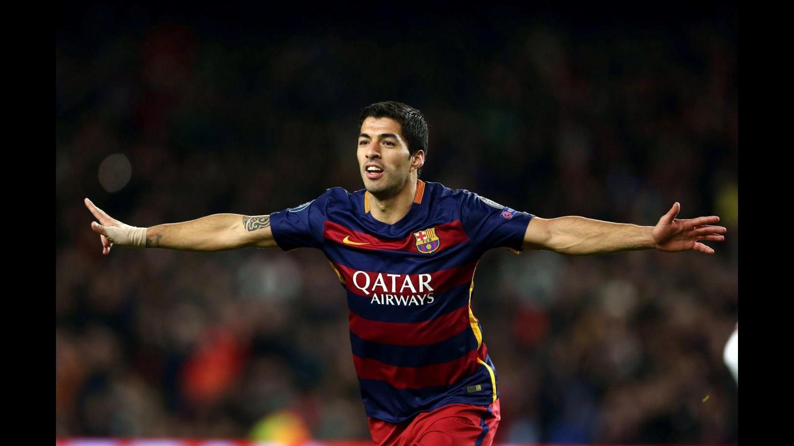 Mondiale club: Barcellona in finale, 3-0 al Guangzhou