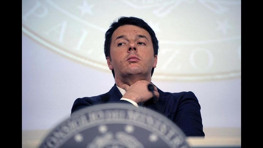Consulta, Renzi: Con M5S accordo istituzionale. FI? Non blocco Aula