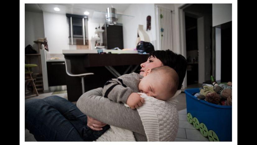 Lombardia, crescono famiglie con un genitore e coppie senza figli