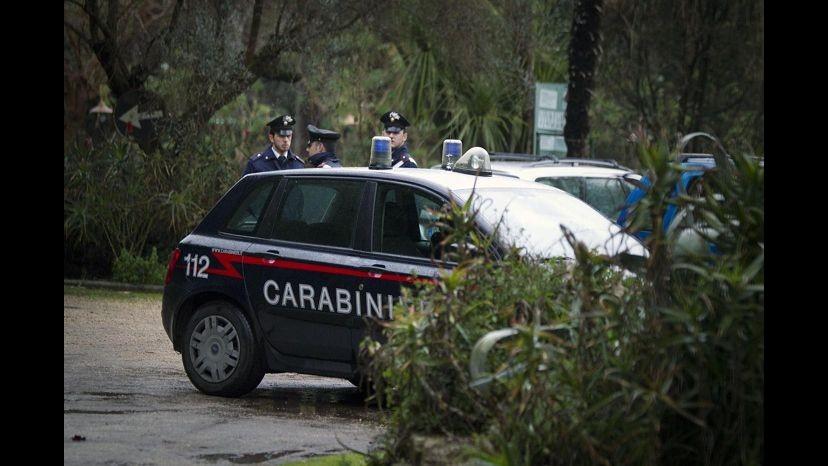 Mafia, blitz a Palermo: 38 fermi, donna a capo della cosca
