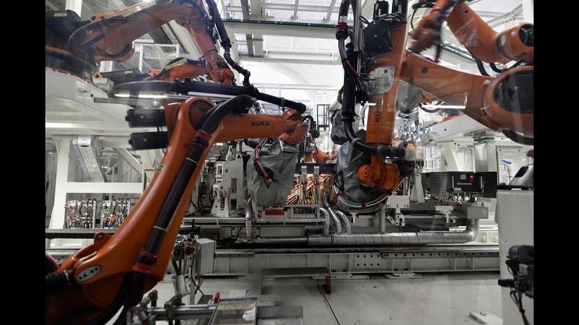 Confindustria abbassa stime Pil 2015 e 2016, evasione al 7,5% per 122 miliardi