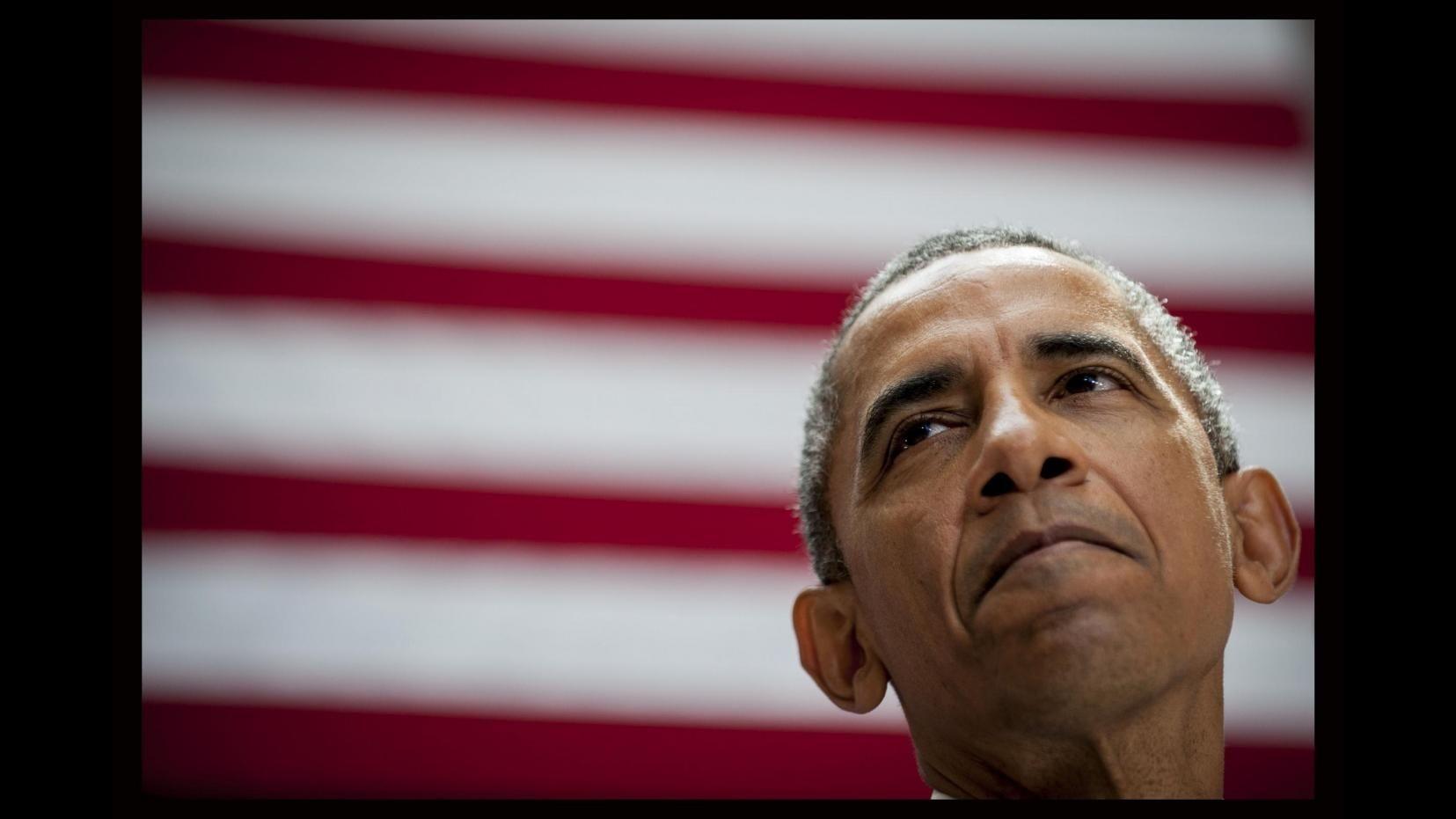 Usa, Obama informato su Los Angeles: ha offerto aiuto governo federale