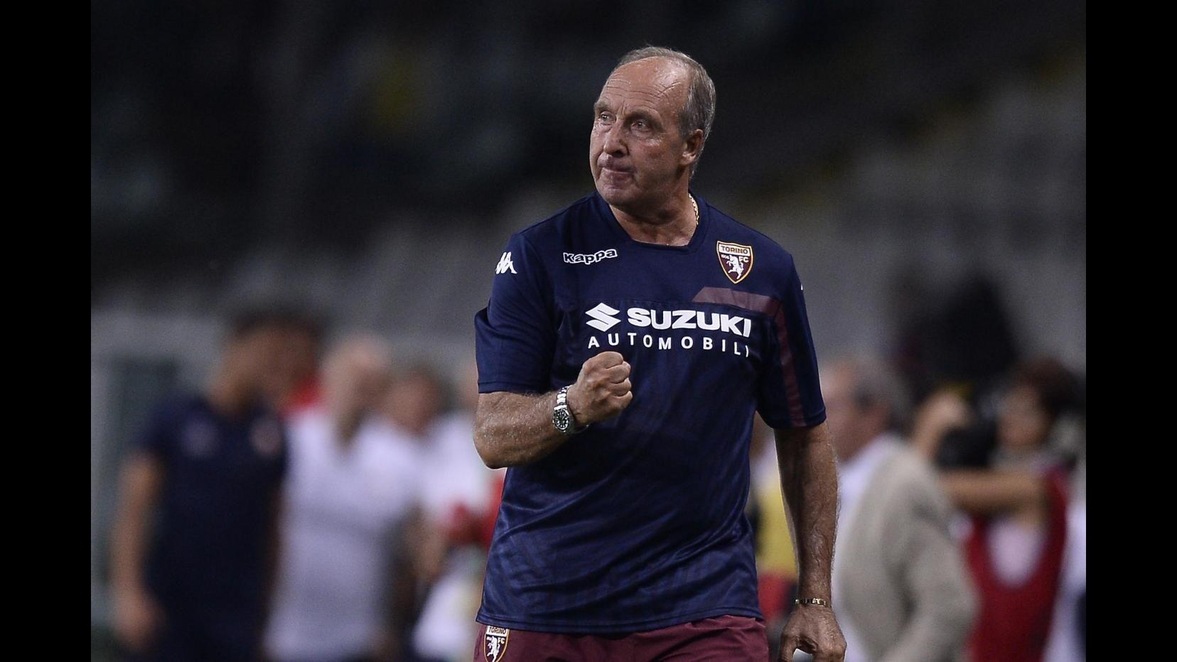 Coppa Italia: Torino, i convocati di Ventura per derby con Juve