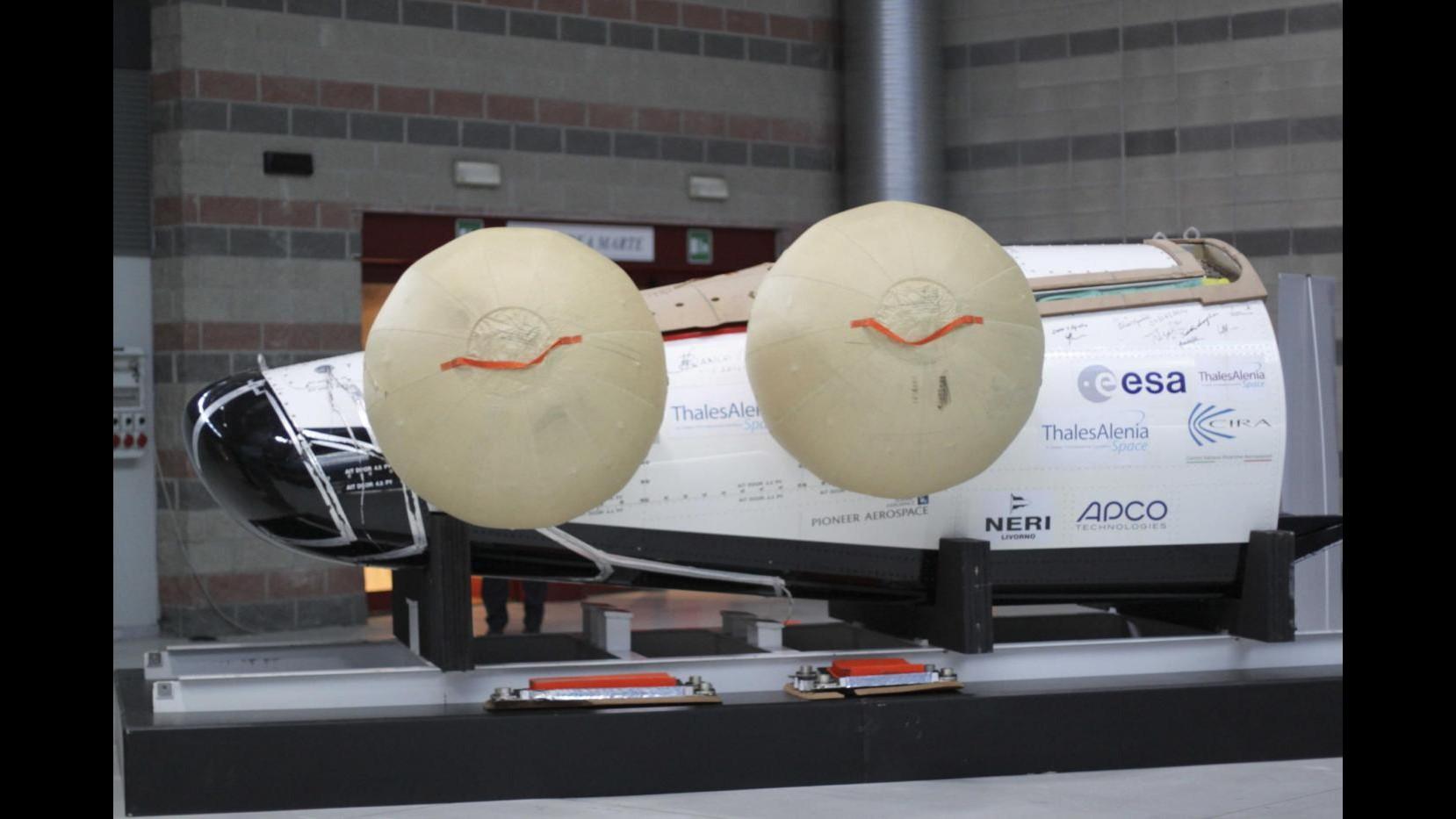 Finmeccanica, Thales Alenia Space: Contratto da 402 milioni con Esa